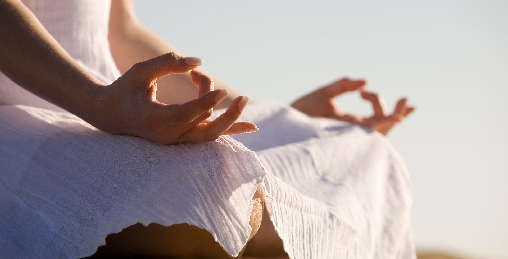 Meditación mediante sintonización con Cuarzos