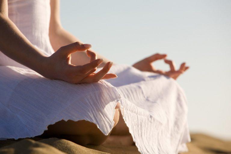 Las visualizaciones en la Meditación.