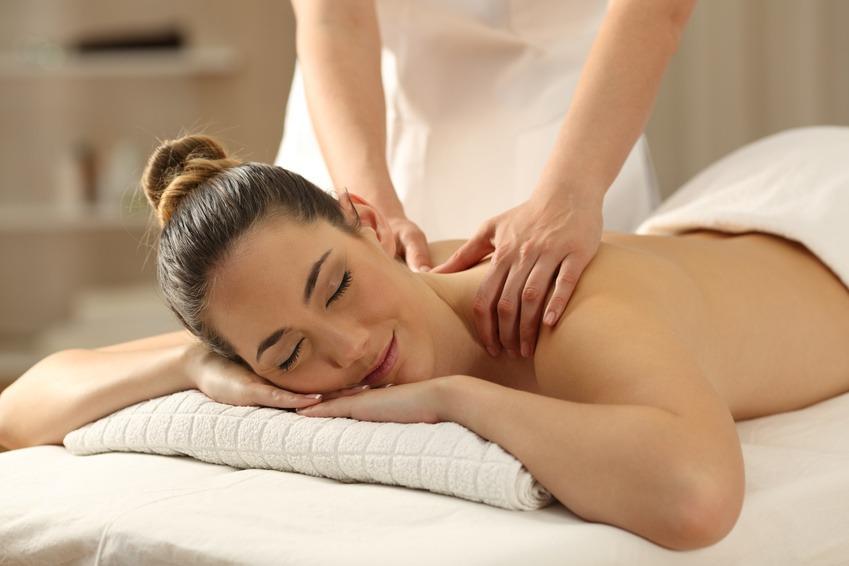 10 Beneficios que nos puede aportar un masaje relajante